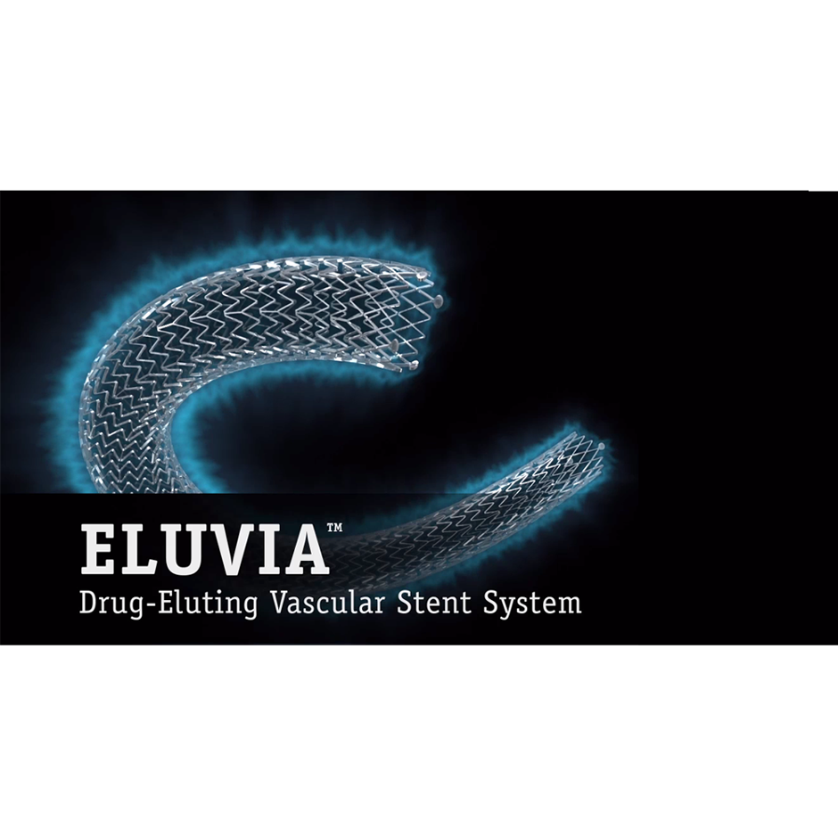 Eluvia Sustained Drug-Release Animation