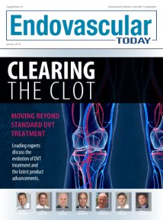 EVT Clearing the Clot Supplement