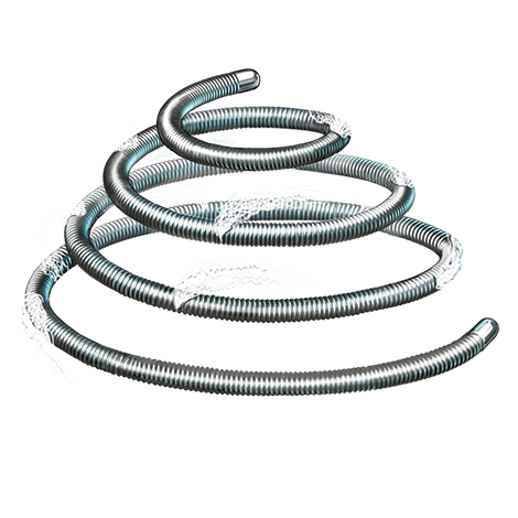VortX® 18 and 35 Vascular Occlusion Coils