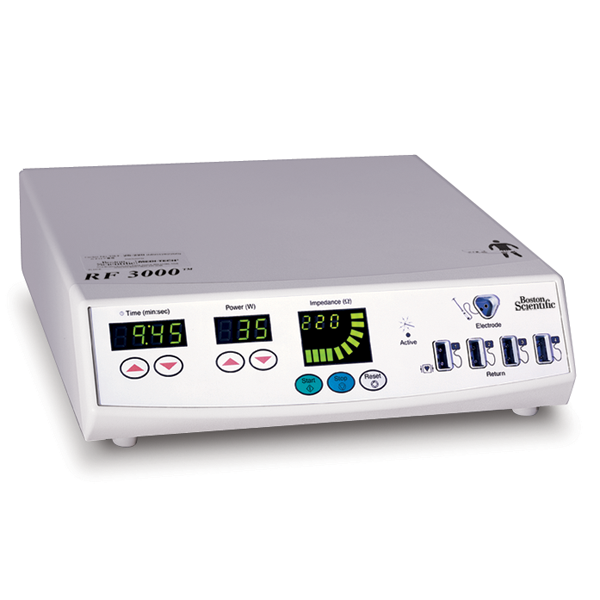 RF3000™ Radiofrequency Ablation System