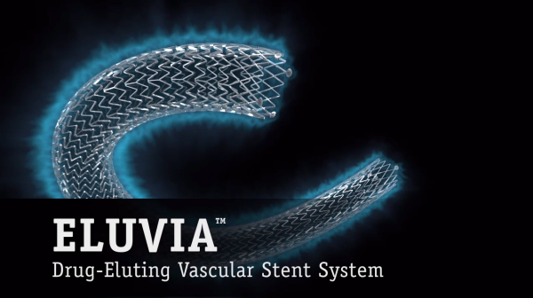 Eluvia Sustained Release