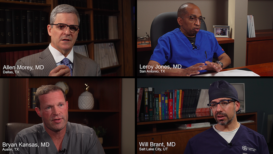 Hear from Physicians on InhibiZone