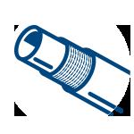 cylinder icon.