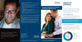 AMS 700 Patient Brochure - Spanish