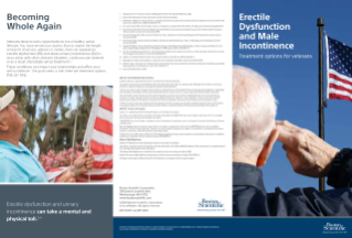 Veterans Patient Brochure