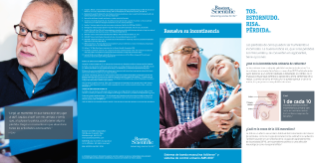 SUI Patient Brochure - Spanish