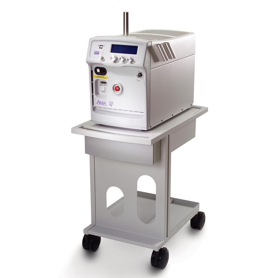 Aura Xp Laser Therapy System Boston Scientific