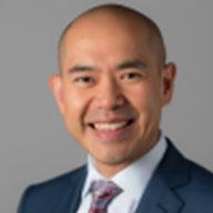 Thomas Chi headshot