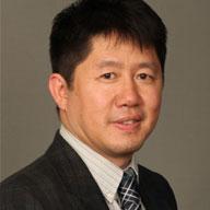 Yi Zhang headshot
