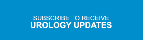 Subscribe to receive relevant urology updates