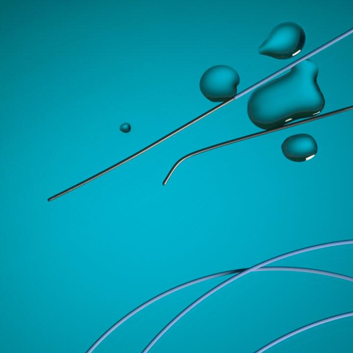 Sensor™ PTFE-Nitinol Guidewire with Hydrophilic Tip - Boston ...