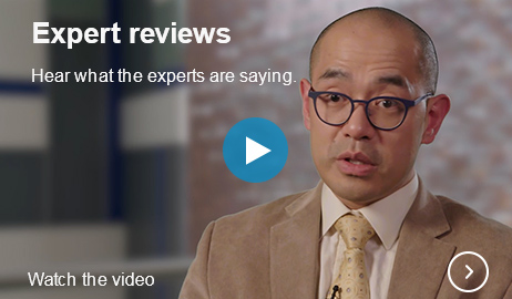 Expert reviews - Hear what the experts are saying.