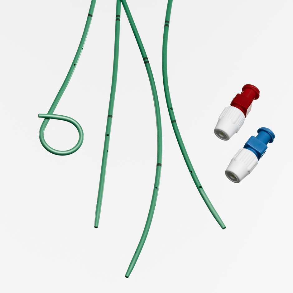 cflex� ureteral catheters boston scientific