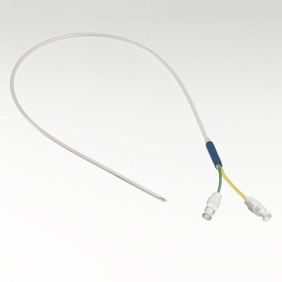 dual lumen ureteral catheters boston scientific
