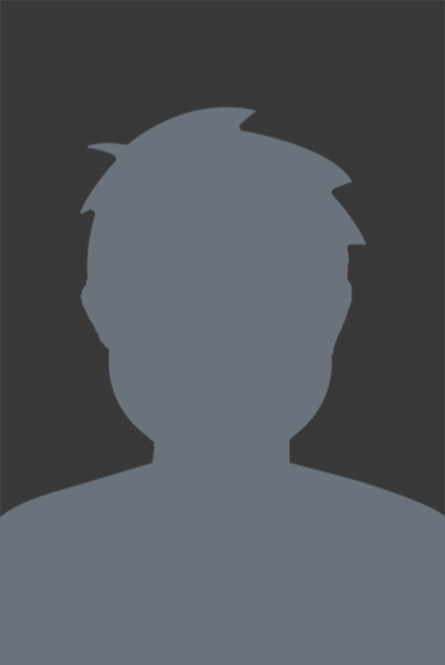 Generic Shadowed Male Avatar