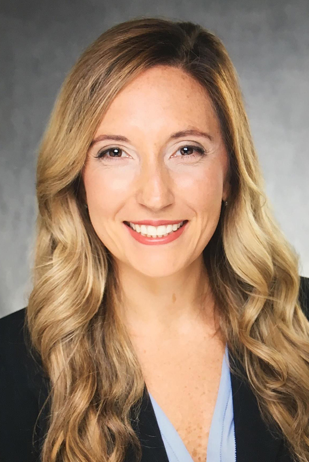 Headshot of Amy Pearlman, M.D.