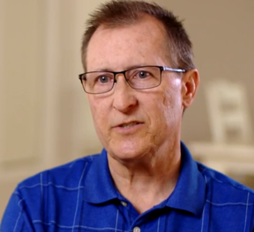 Patient Testimonial: Jeff's Story