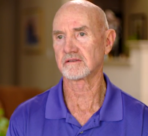 Patient Testimonial: Tim's Story