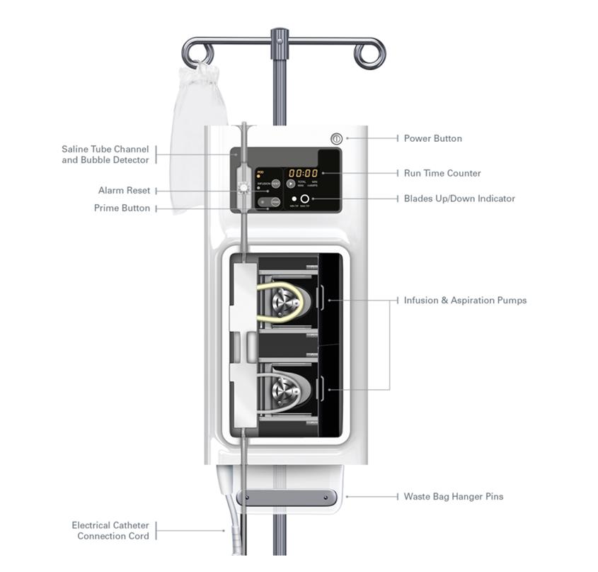 jetstream atherectomy instructions for use