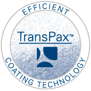 The TransPax drug coating is a proprietary formulation of Paclitaxel and a citrate ester excipient (ATBC)
