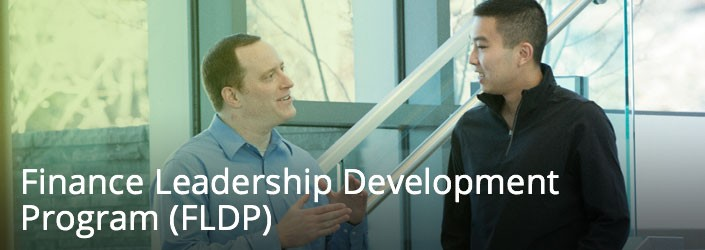 Finance Leadership Development Program (FLDP)