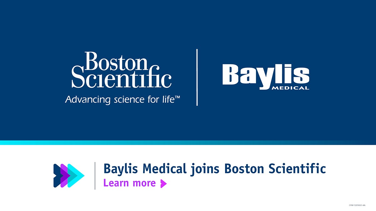 Learn More about the Boston Scientific Electrophysiology Product Portfolio Optimized for Clarity