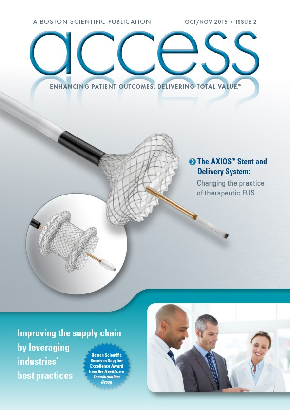 ACCESS Magazine Oct - Nov 2015