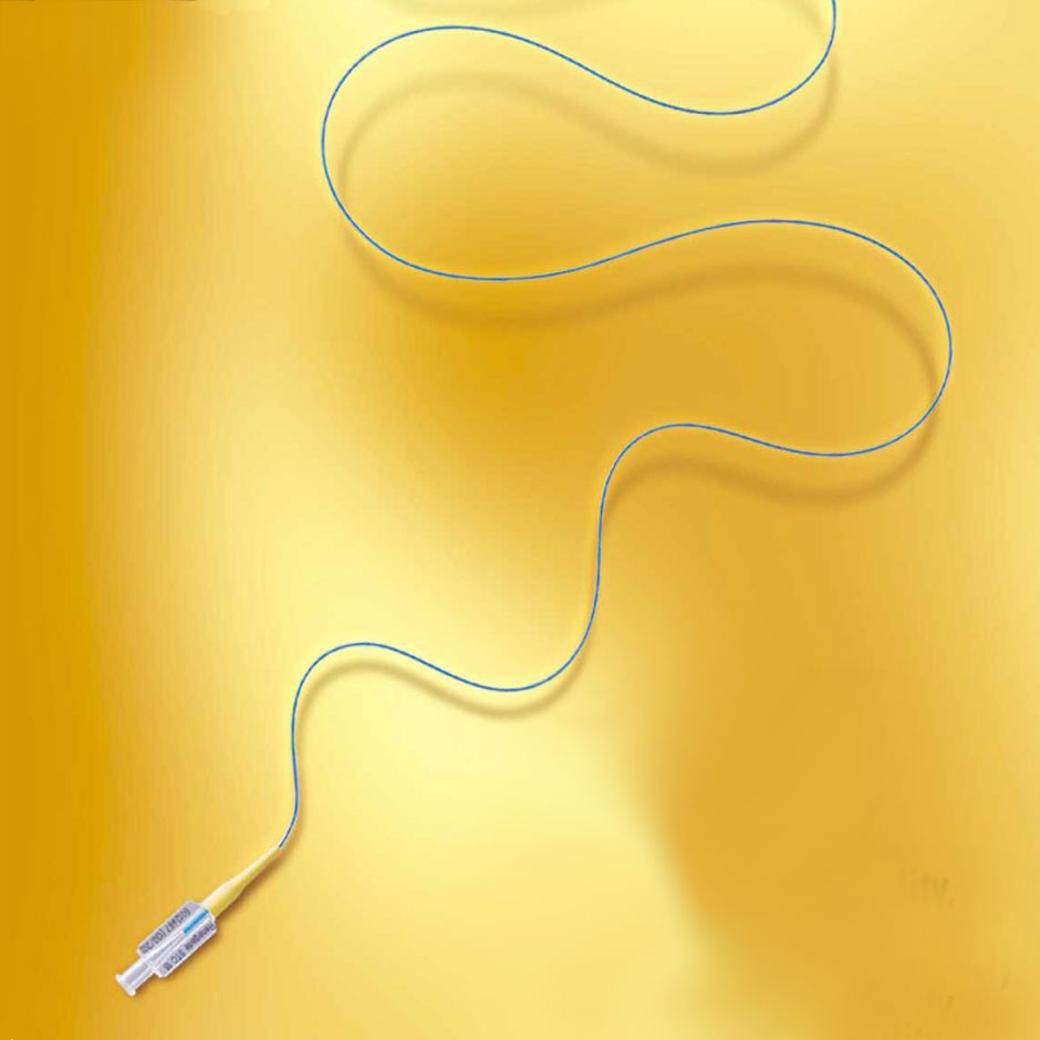 Renegade Infusion Catheter (STC 18)
