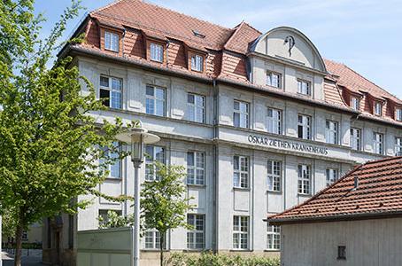 Sana Klinikum Lichtenberg, Berlin (Germany)