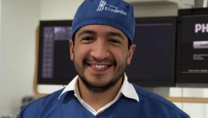 Alejandro Herrera Velásquez