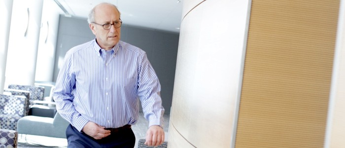 Enlarged Prostate | Symptoms
