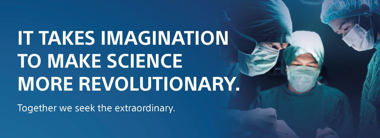 It takes immagination to make science come revolutionary