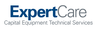 ExpertCare Capital Equipment Technical Services logo