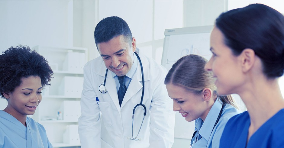 Improve Clinic Workflows