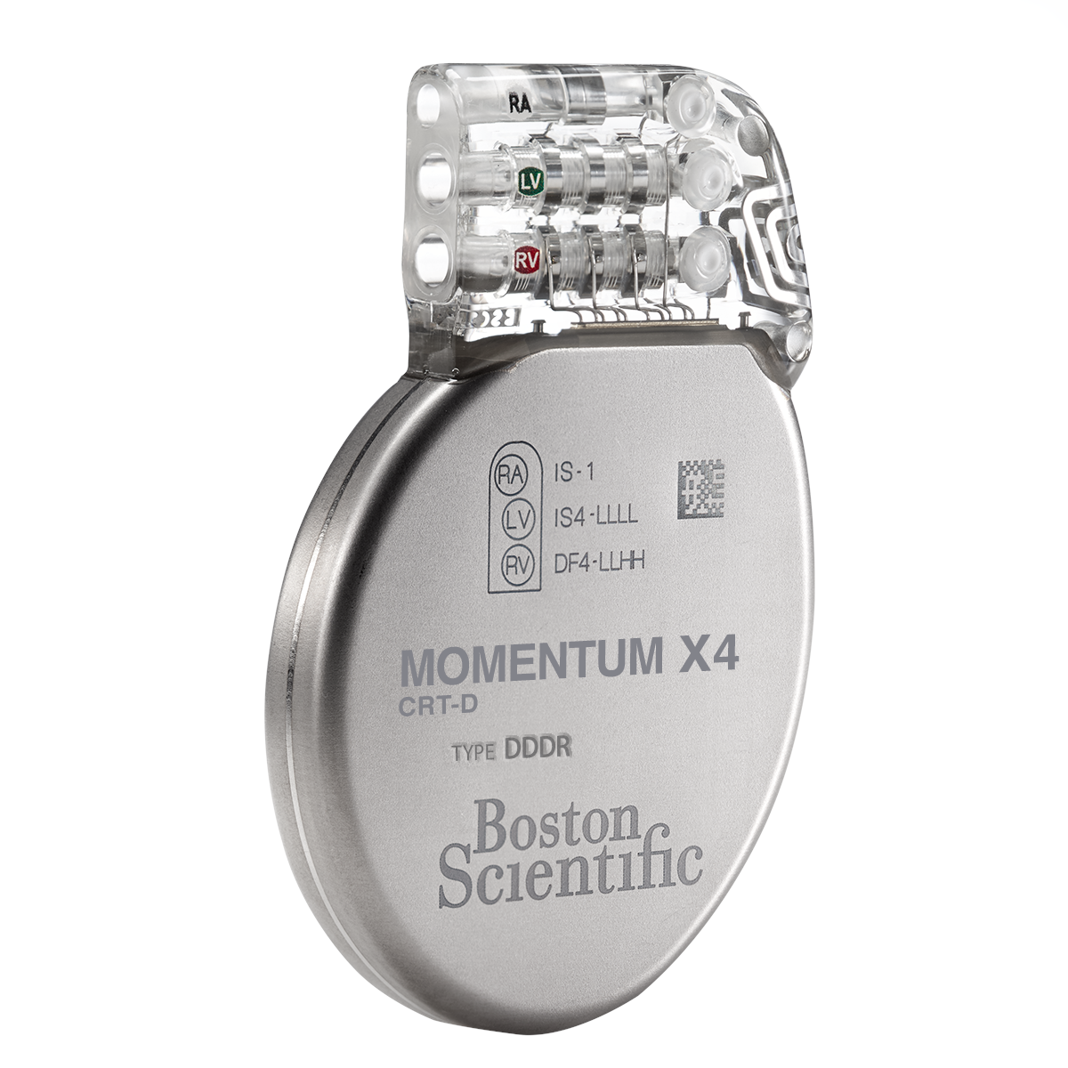 MOMENTUM X4 CRT-D