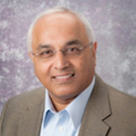 Vinod Rustgi, MD