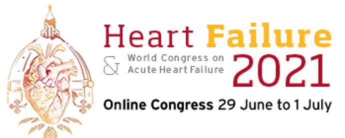 Heart Failure Logo