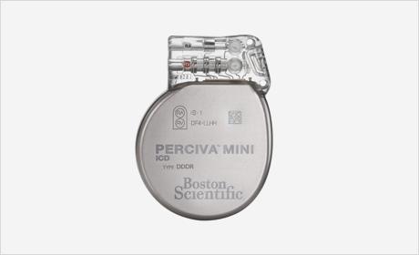 Perciva Mini ICD