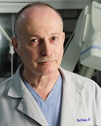 Dr. Ted Feldman