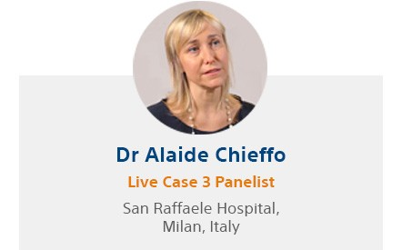 Dr Alaide Chieffo