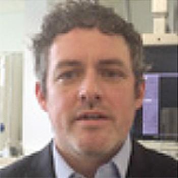 Dr. Colum Owens, Royal Victoria Hospital Belfast