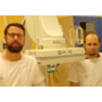 Prof. Gianluca Campo and Dr. Matteo Tebaldi, Cardiovascular Institute, Azienda Ospedaliera Universitaria di Ferrara, Italy