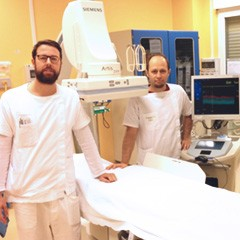 Case Study Prof. Gianluca Campo and Dr. Matteo Tebaldi from the Cardiovascular Institute, Azienda Ospedaliera Universitaria di Ferrara, Italy