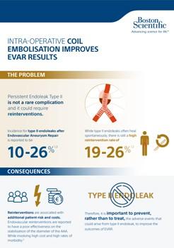 Endoleak type II: Fact Sheet