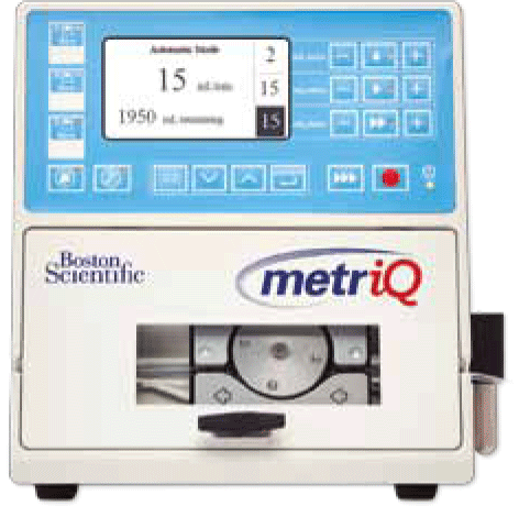 MetriQ Pump