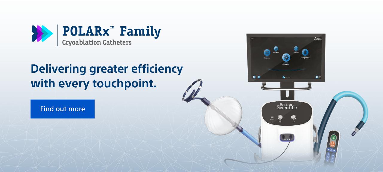 Explore POLARx