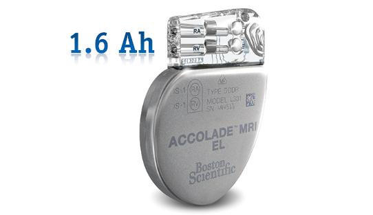 ACCOLADE MRI EL Pacemaker
