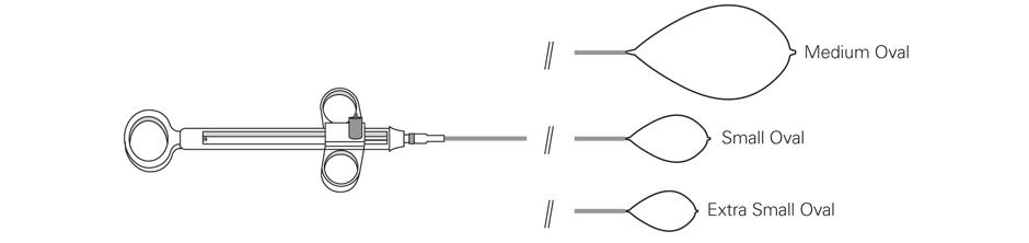 Captiflex™ Single-Use Snares