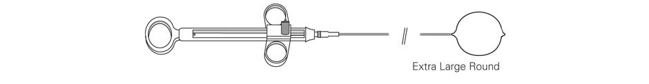 Captivator II Single-Use Snare