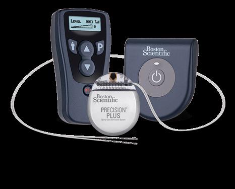 SCS Technology – Precision PLUS System